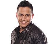 Mario Alejandro (El Zuper Mario)