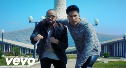 Vídeo de Chino y Nacho junto a Daddy Yankee rompe récord como el más visto en español